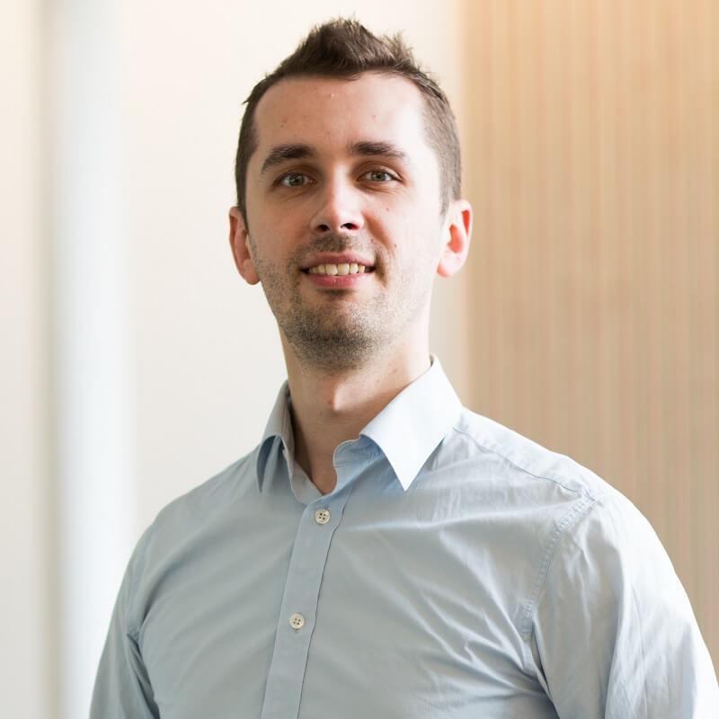 Poul Sørensen, Underviser og agile test coach i TestHuset